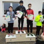 2 miejsce - Marcel Papke, 3 miejsce- Jakub Neumiller